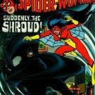 Spider-Woman #13  (G)
