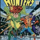 Star Hunters #6 (FN+ to VF-)