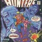 Star Hunters #7  (VF- to VF+)