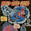 Superboy and the Legion of Super Heroes #254  (VF- to VF+)