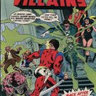 Secret Society of Super Villains #14  (VF)