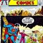 Action Comics #412  (VG)