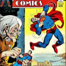 Action Comics #413  (G to VG-)