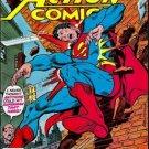 Action Comics #479  (VG to FN+)