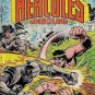 Hercules #10  (FN+ to VF-)
