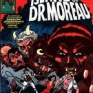 The Island of Dr. Moreau #1  (FN+ to VF-)