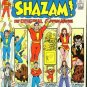 Shazam #12  (VG to FN+)
