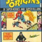 Secret Origins #6  (VG to FN+)