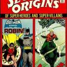 Secret Origins #7  (VG)