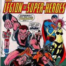 Superboy #221: Starring the Legion of Super Heroes  (VG to FN+)