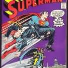 Superman #268  (G to VG)