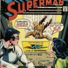 Superman #277  (G to VG)