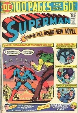Superman #278  (G)