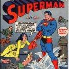 Superman #293  (VG)