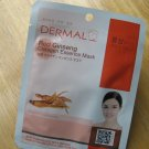Dermal Collagen Essence Mask: Red Ginseng (Made in Korea)