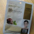 Dermal Collagen Essence Mask: Snail (Made in Korea)