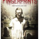 Fingerprints on DVD; 2008 Thriller; Leah Pipes