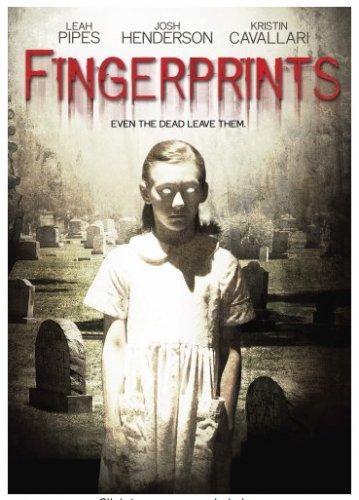 Fingerprints on DVD; 2008 Thriller; Leah Pipes