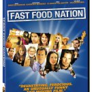Fast Food Nation on DVD; 2007 comedy-drama; Patricia Arquette