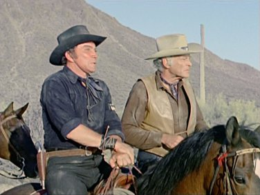 The High Chaparral Season Four on 9 DVDs~ Definitive Regular Edition