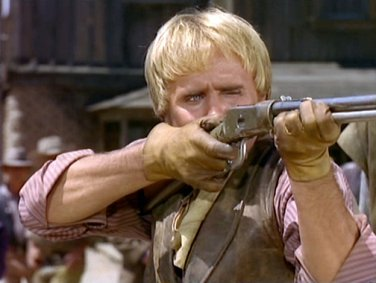 The High Chaparral Season Two on 13 DVDs~ Definitive Regular Edition