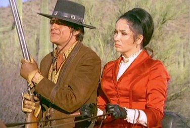 The High Chaparral Season Three on 13 DVDs~ Definitive Regular Edition