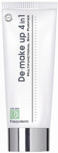 Frezyderm De-Make Up 4 In 1 Remover 200ml
