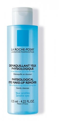 LaRochePosay La Roche-Posay Physiological Lotion Demaquillant Yeux 125ml