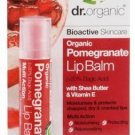 Dr.Organic Organic Pomegranate Lip Balm 5,7ml