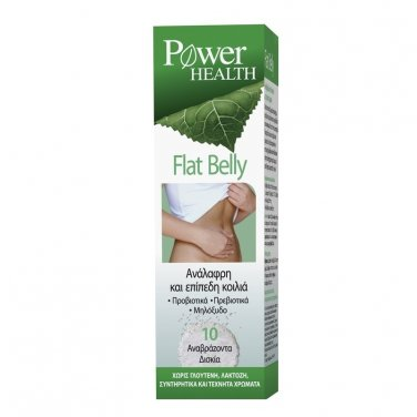 POWER HEALTH FLAT BELLY 10 tabs