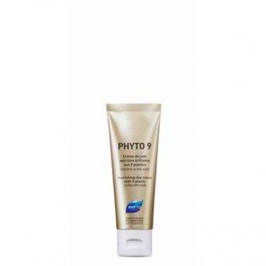 PHYTO 9 50ML Day Cream Ultra Dry Hair 50ml