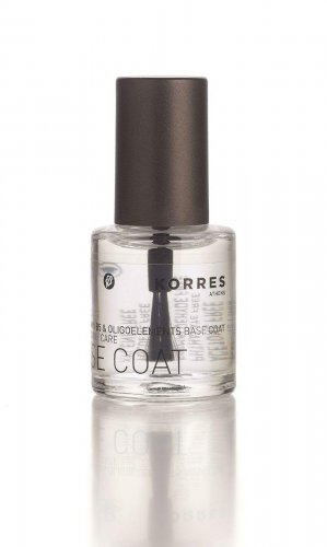Korres Nail Colour Base Coat 11ml