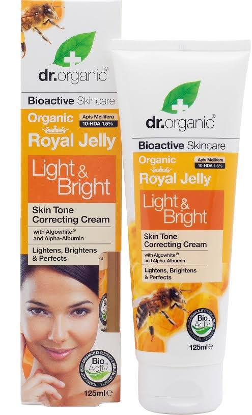 melanin reduction cream