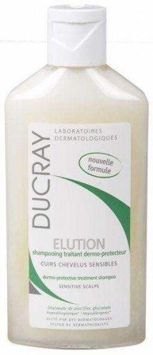Ducray Elution Shampoo 400ml