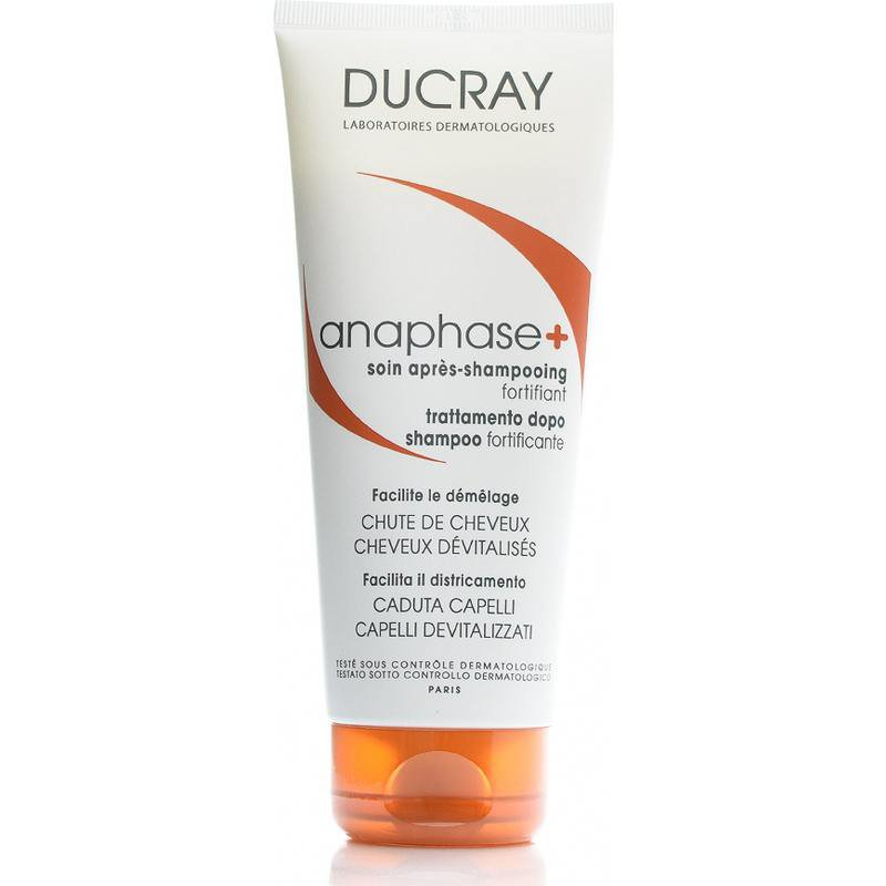 DUCRAY ANAPHASE+ SOIN APRES SHAMPOOING