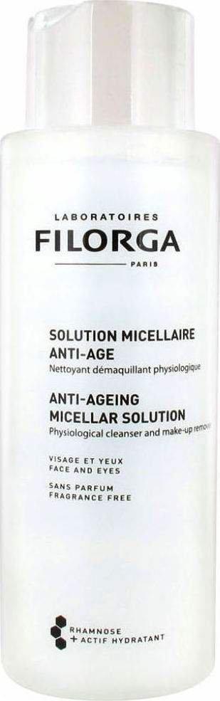 FILORGA SOLUTION MICELLAIRE ANTI AGE 400ML