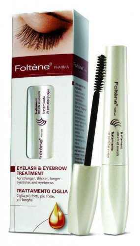 Foltene Pharma Eyelash & Eyebrow Treatment 10ml