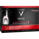 Vichy Dercos Aminexil Clinical 5 Hair Loss Treatment for Men 21 x 6ml
