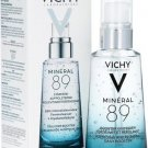 Vichy Mineral 89 Moisturizing Face Booster 50ml
