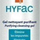 Biorga Hyfac Plus Gel Nettoyant 150ml Cleansing Gel For Oily Skin