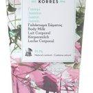 Korres Jasmine Body Milk With Almond Oil 200ml