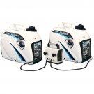 Pulsar Generator Parallel Kit 120V RV TT-30R 30A Outlet & 120V L5-30R Twist Lock