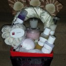 Valentine Spa Box