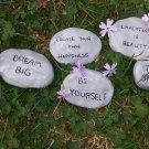 Quote Stones