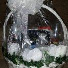 Wedding Bubbly Basket