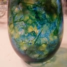 Beautiful Stemless Stained Glass