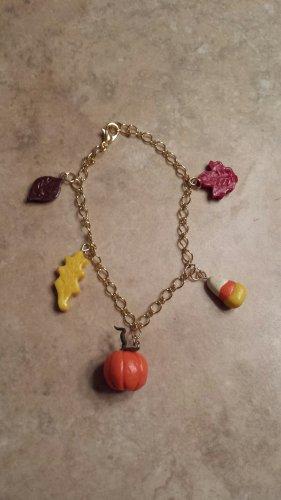 Fall Charm Bracelets