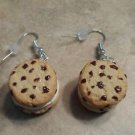 Delicious Chocolate Chip Cookie Ice Cream Sandwich Charms Ice Cream Kids Wires