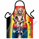 Mannekin Pis Statue Fountain Hilarious Funny Novelty Apron For Men Father's Day