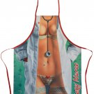 Nurse  Sexy Flirty Funny Kitchen Apron For Woman